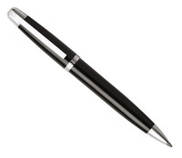Фото Шариковая ручка Sheaffer Gift Collection 500 Glossy Black CT BP Sh933225