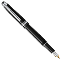Фото Перьевая ручка Montblanc Meisterstuck Signature for Good 109353