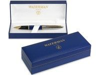 Шариковая ручка Waterman Hemisphere Stainless Steel GT 22 010