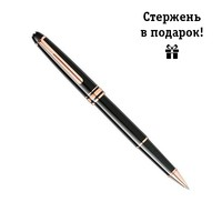 Фото Ручка-роллер Montblanc Meisterstuck Le Grand Resin 90 Years 111074