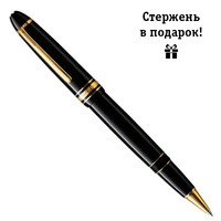 Фото Ручка-роллер MontBlanc Meisterstuck Le Grand 11402
