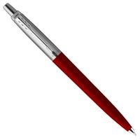 Ручка гелевая Parker Jotter 17 Standart Red CT Gel 15 761